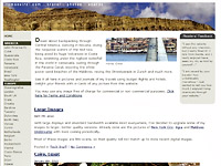 Travelogues, pictures, travel information, maps, travel reviews