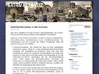 Satelliten Fernsehen Schweiz